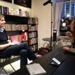 Cathy Galvin interviews me