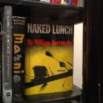 Naked Lunch 1st edition