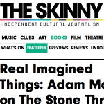 New interview with The Skinny