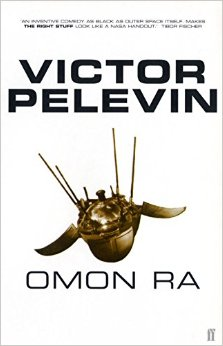 Omon Ra, by Victor Pelevin