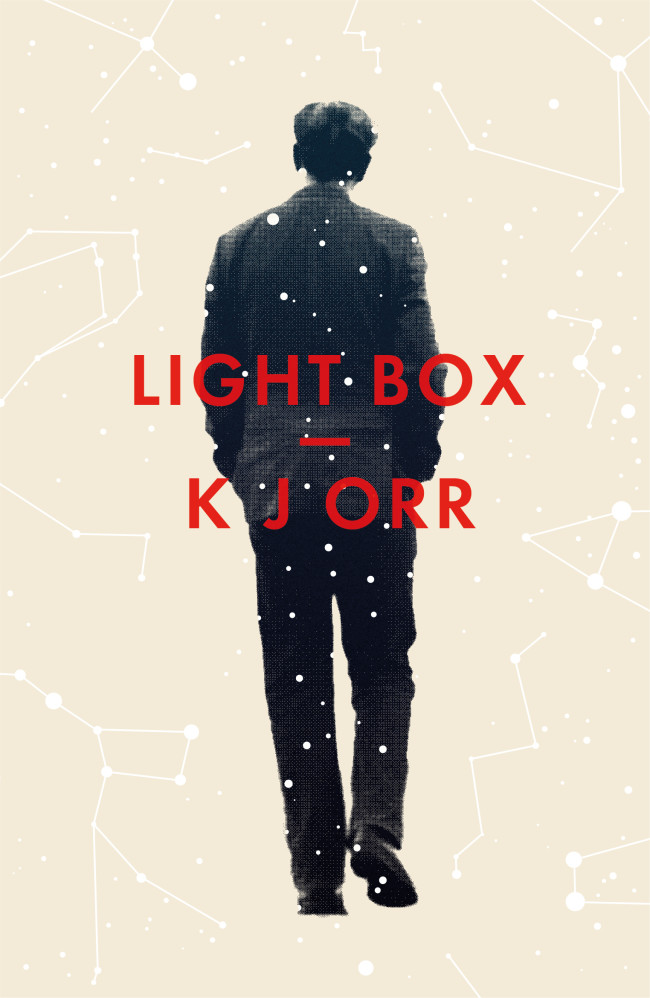 Light Box cover